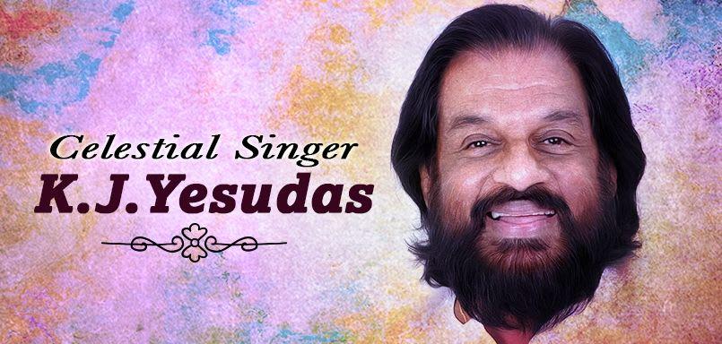 Celestial Singer - K.J. Yesudas (Hindi)