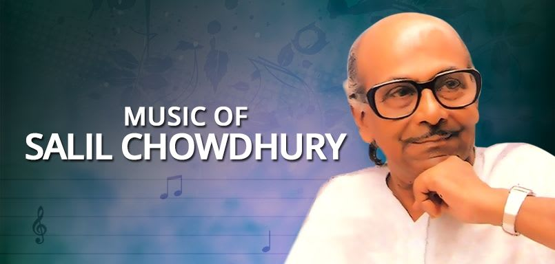 Music Of Salil Chowdhury