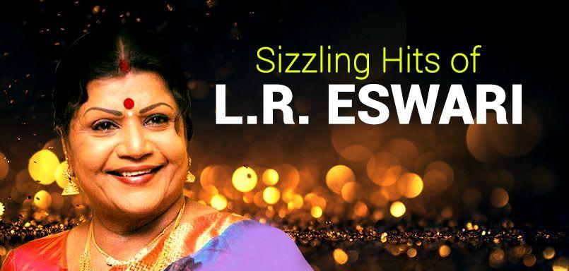 Sizzling Hits of L.R. Eswari