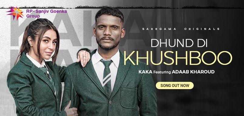 Dhund Di Khushboo