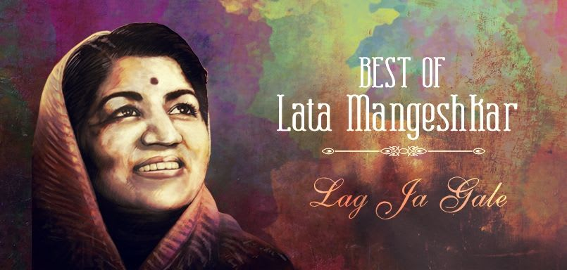 Best Of Lata Mangeshkar