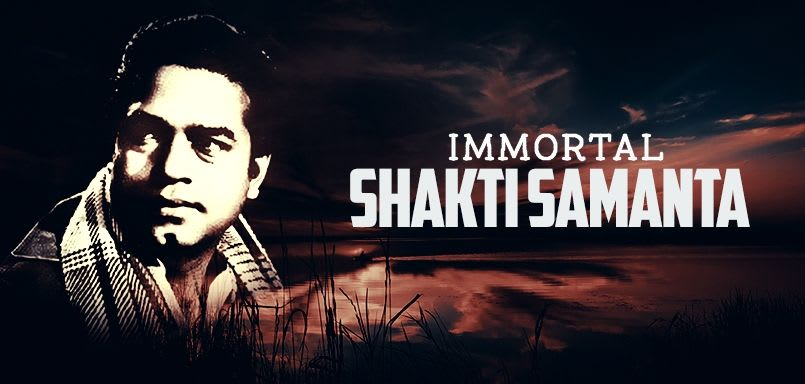 Immortal Shakti Samanta