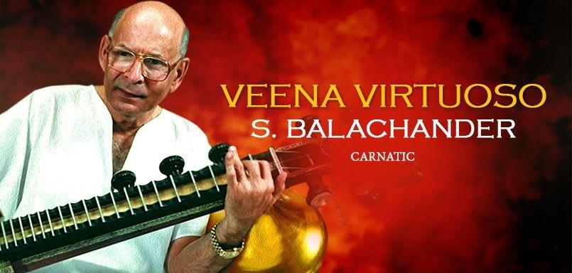 Veena Virtuoso - S. Balachander
