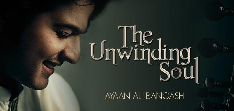 The Unwinding Soul