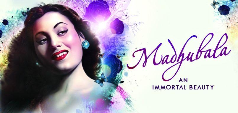 Madhubala An Immortal Beauty