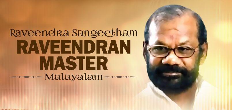 Raveendra Sangeetham - Raveendran Master