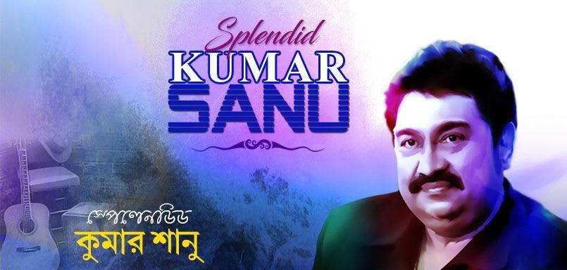 Splendid Kumar Sanu