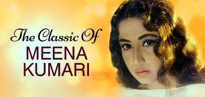 The Classic of Meena Kumari