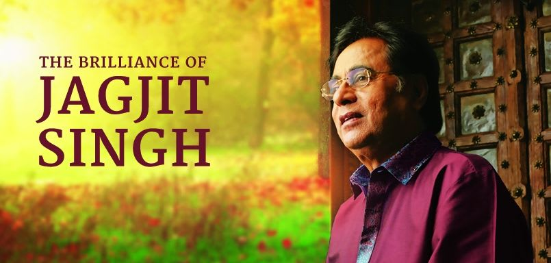 The Brilliance Of Jagjit Singh