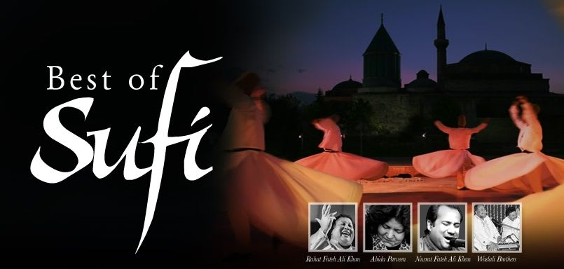 Best Of Sufi