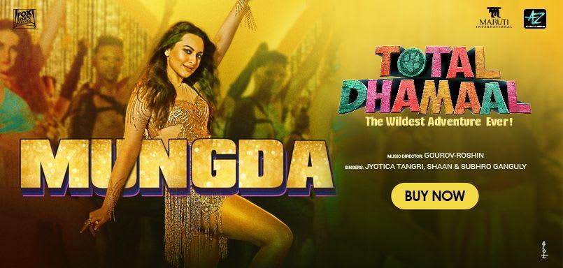 Mungda - Total Dhamaal