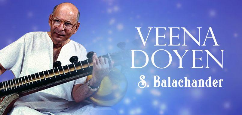 Veena Doyen - S. Balachander