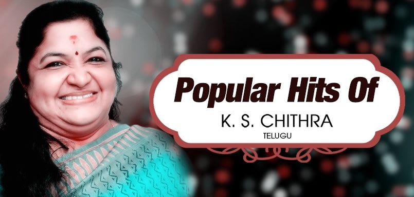 Popular Hits of K.S. Chithra