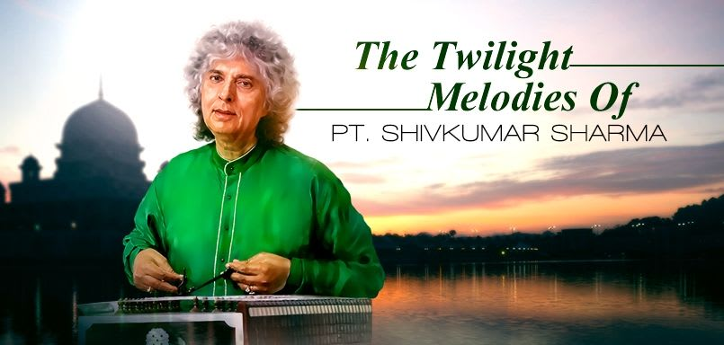 The Twilight Melodies Of Pt. Shivkumar Sharma