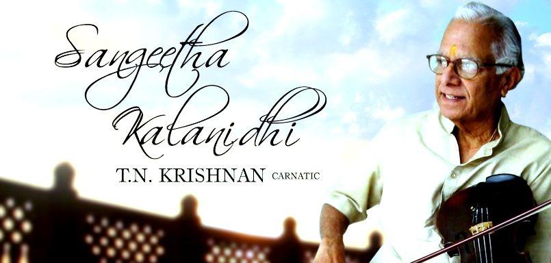 Sangeetha Kalashikhamani - Dr. N. Ramani