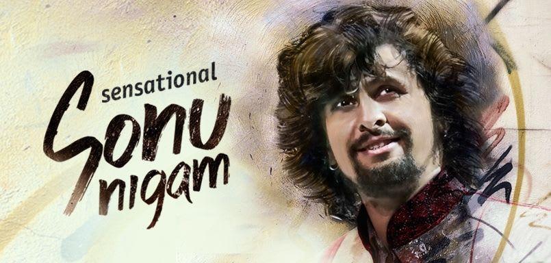 Sensational Sonu Nigam