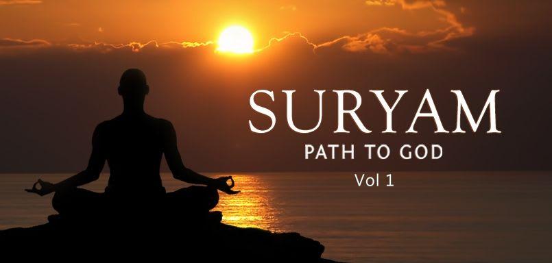 Suryam - Path To God Vol 1