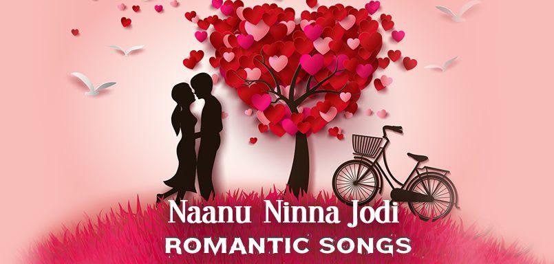 Naanu Ninna Jodi - Romantic Songs