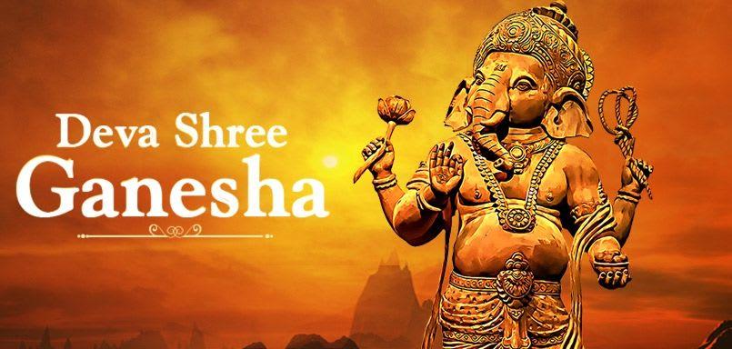 Deva Shree Ganesha - Hindi