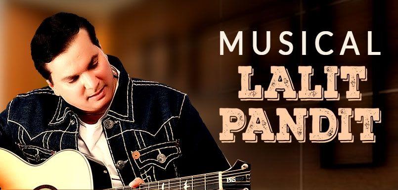 Musical Lalit Pandit