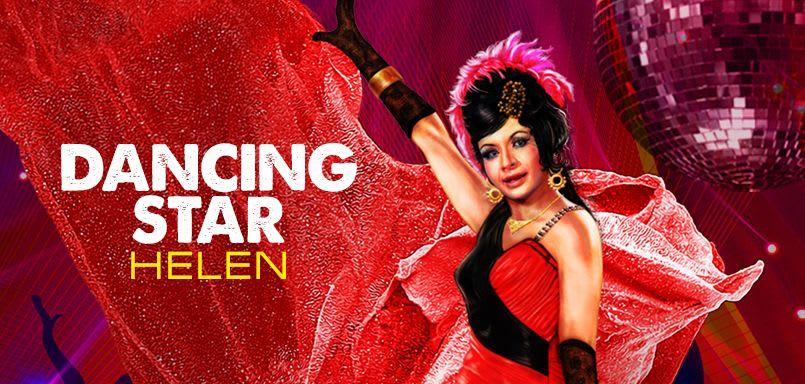Dancing Star Helen