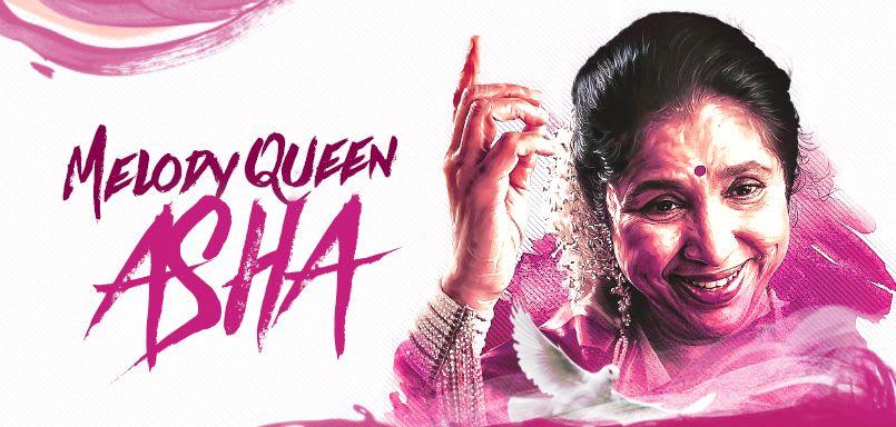 Melody Queen Asha