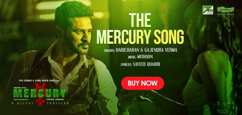 The Mercury Song - Mercury