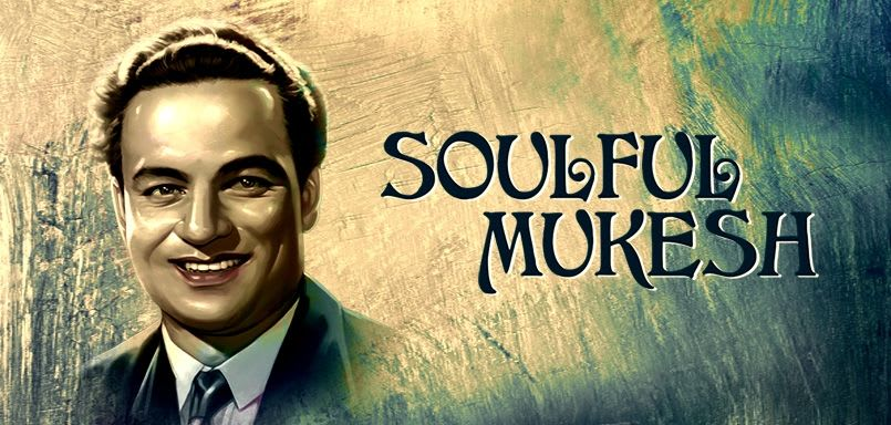 Soulful Mukesh