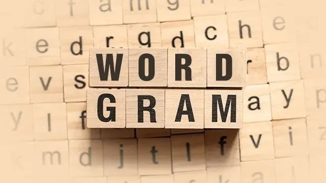 Wordgram