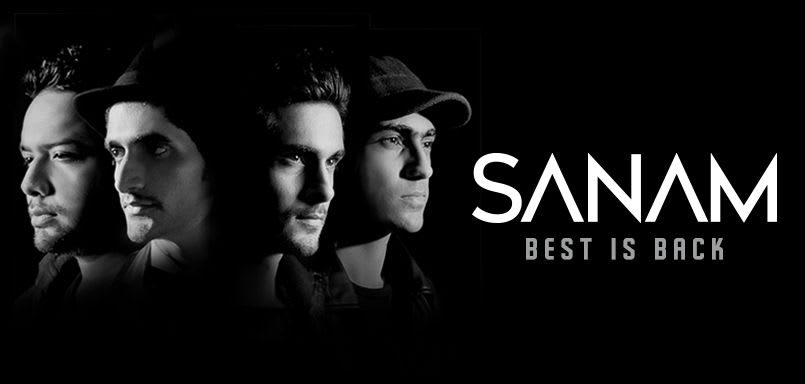Sanam: Best Is Back