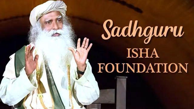 Sadhguru Isha Foundation