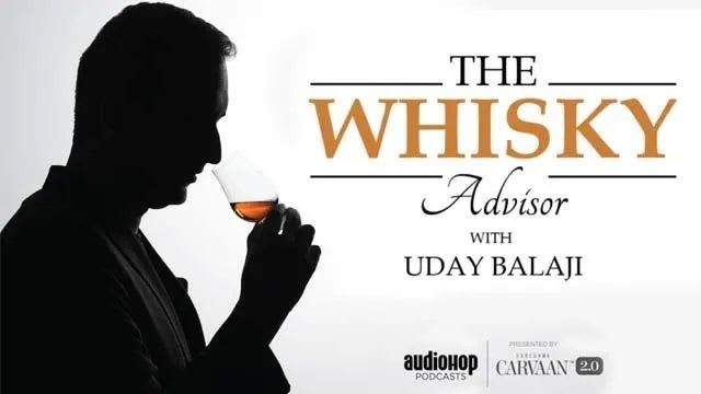 The Whiskey Advisor