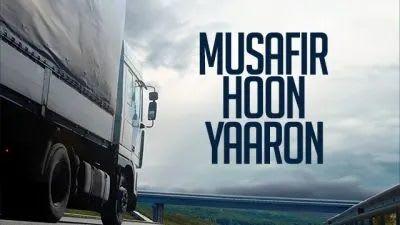 Musafir Hoon Yaaron