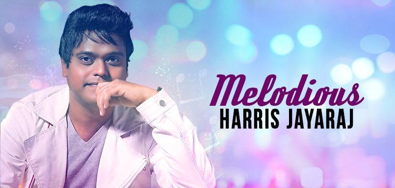 Melodious Harris Jayaraj