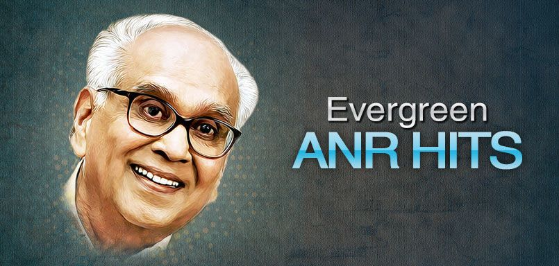 Evergreen ANR Hits