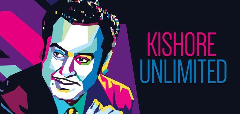 Kishore Unlimited