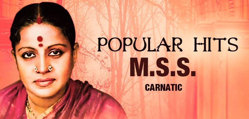 Popular Hits M.S.S.