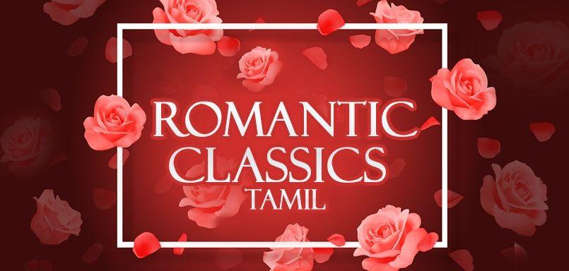 Romantic Classics - Tamil