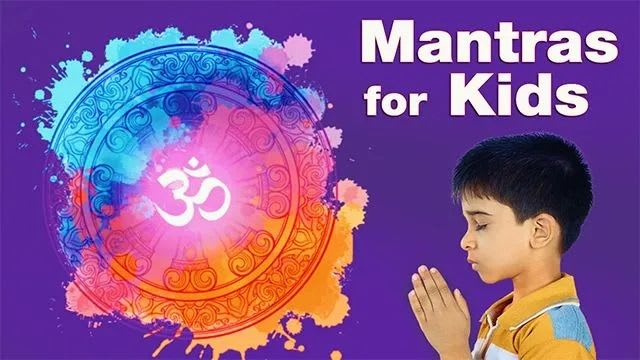 Mantra for Kids