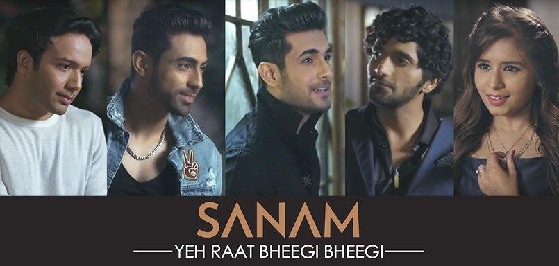 Sanam - Yeh Raat Bheegi Bheegi