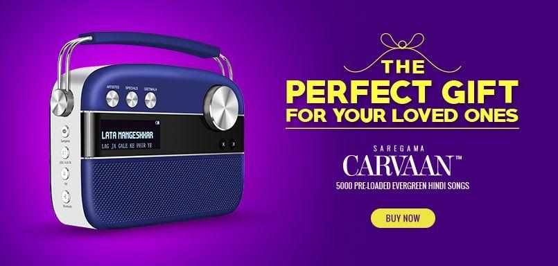 Carvaan Gifting