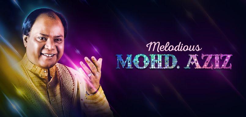 Melodious Mohd. Aziz