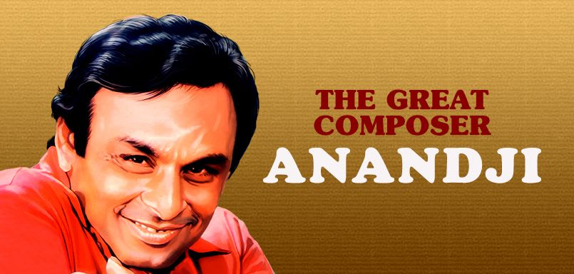 The Great Composer - Anandji