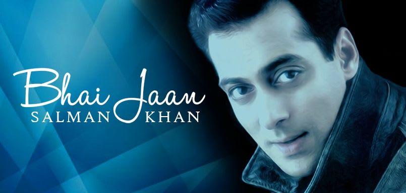 Bhai Jaan - Salman Khan