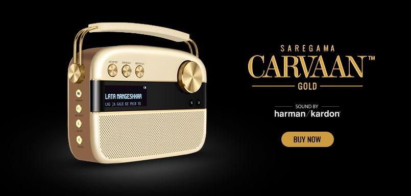Carvaan Gold