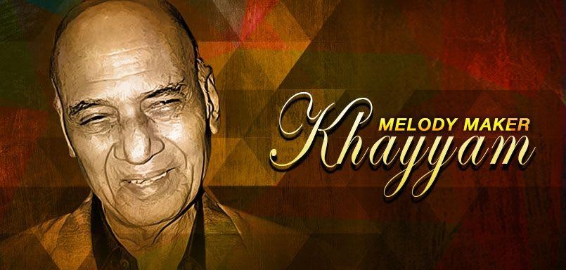 Melody Maker - Khayyam