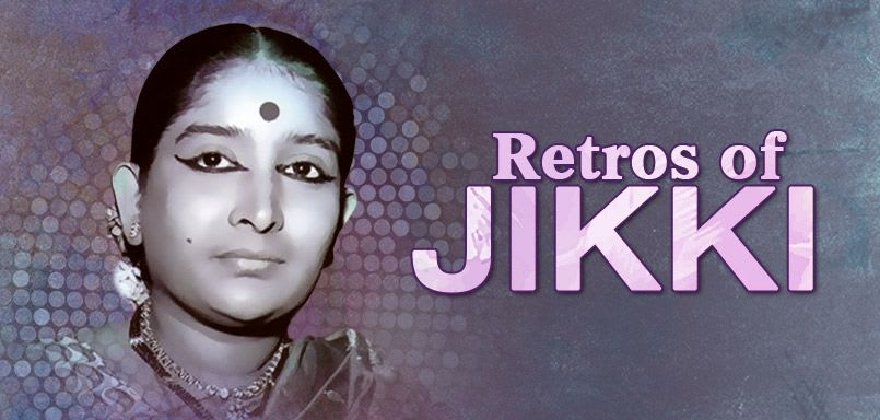Retros of Jikki
