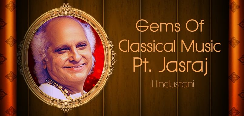 Gems Of Classical Music Pt. Jasraj