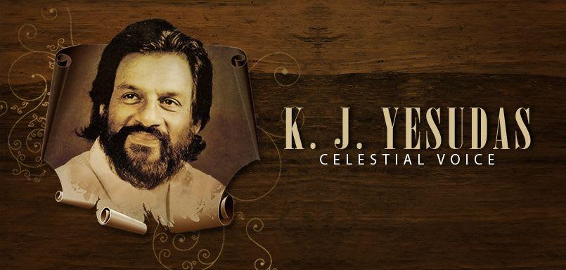 K.J. Yesudas Celestial Voice