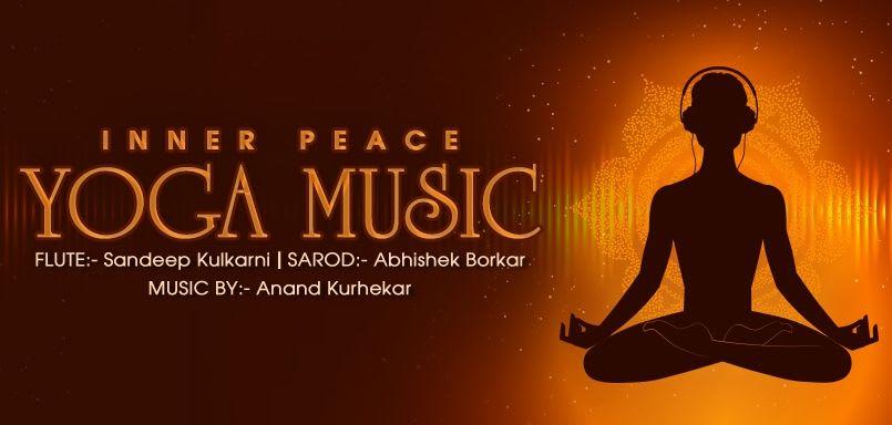Inner Peace Yoga Music